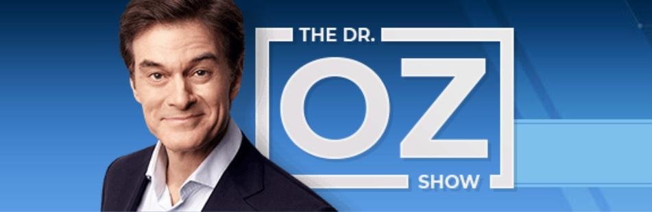 Blacklatte-Dr.OZ-show